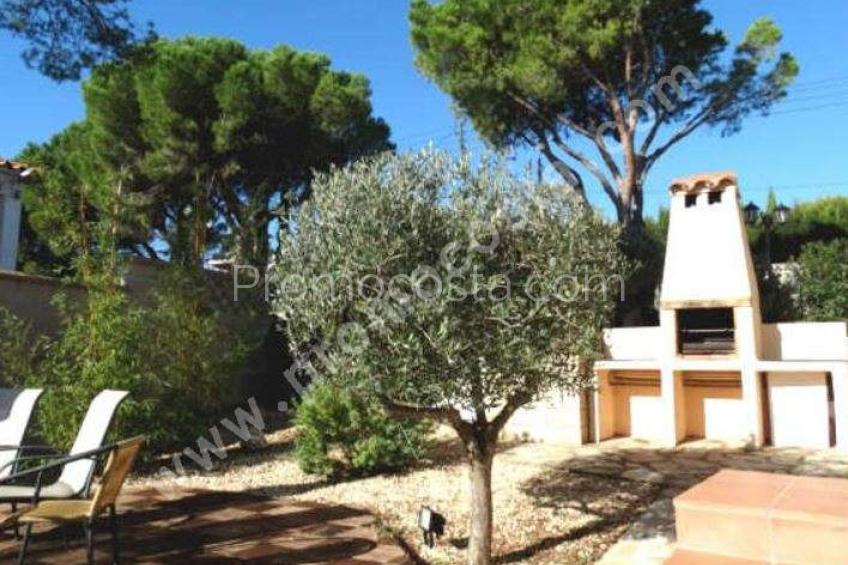 L'Escala, Bonica casa amb piscina climatitzada i vistes