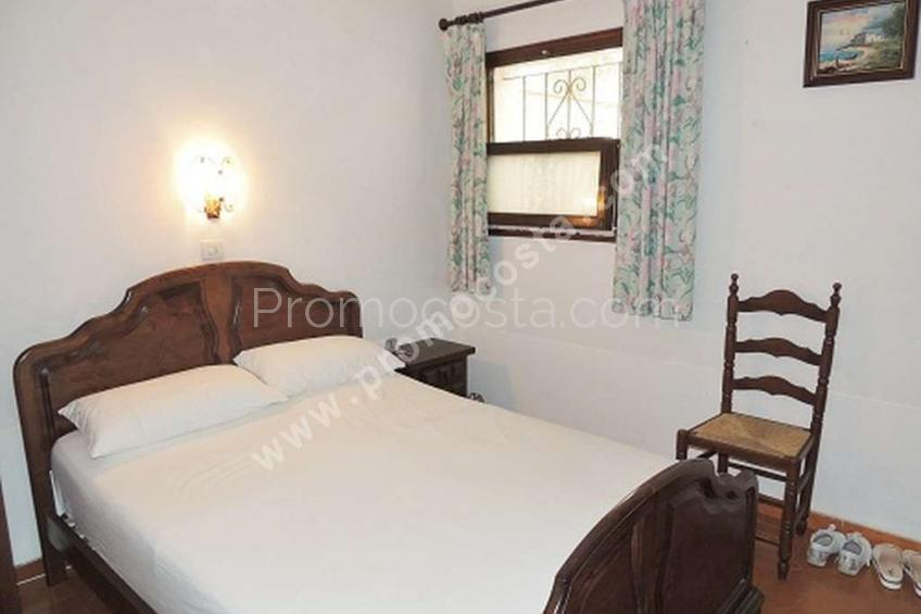 L'Escala, House with 2 bedrooms