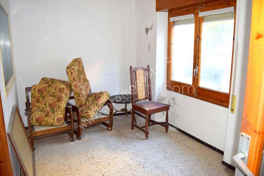 L'Escala, Fishermen house to renovate