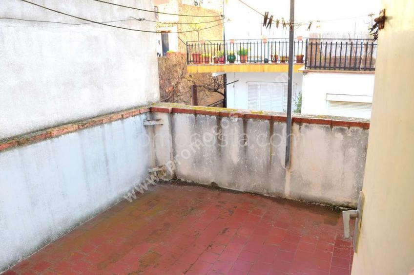 L'Escala, Maison des pêcheurs a rénover
