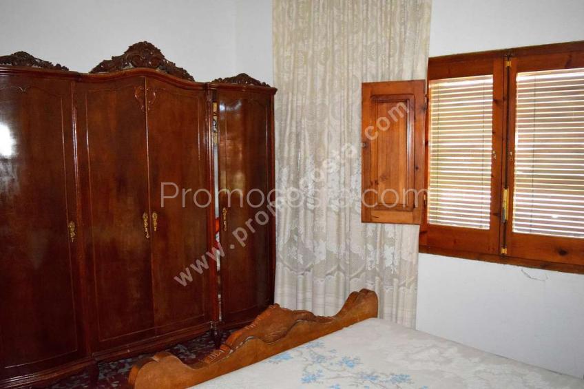 Bellcaire, Belle maison de campagne à rénover