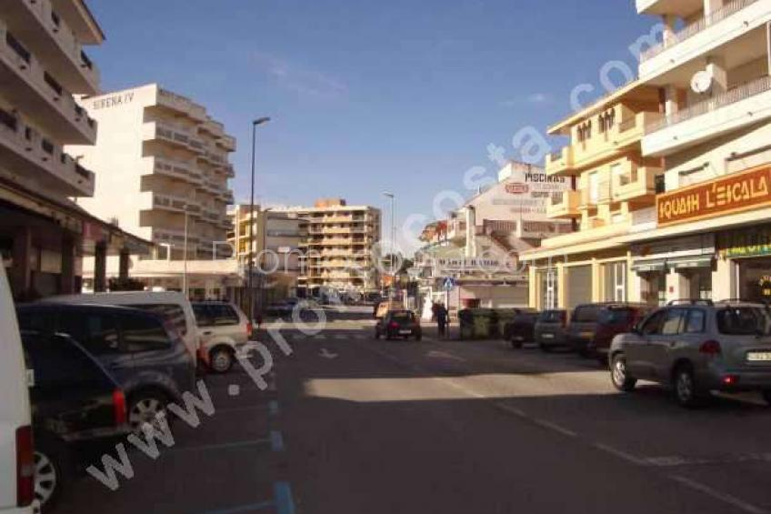 L'Escala, LOCAL COMERCIAL EN TRASPASO