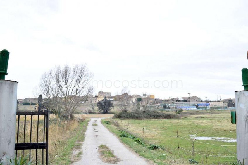 Bellcaire, Terrain non aménagé