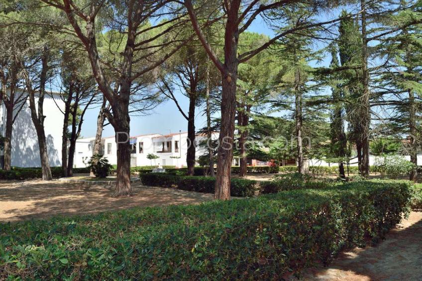 L'Escala, Appartement F5 spacieux avec des vues jolies