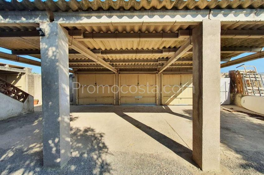 L'Escala,  Apartamento a 300m de la playa de San Martin de Ampurias