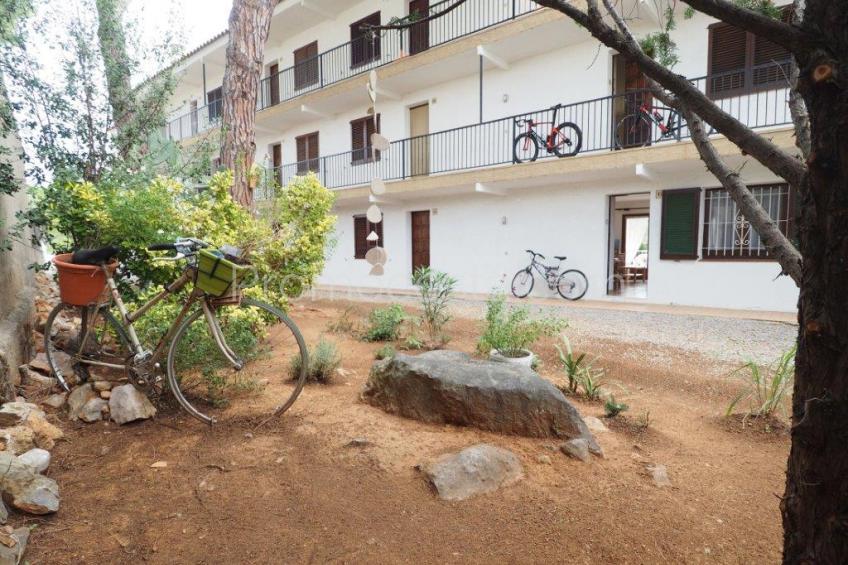 L'Escala, Apartamento reformado a 800m de la playa