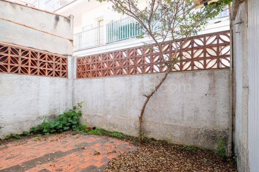 L'Escala, Casa adosada situada a 100m de la playa de Riells