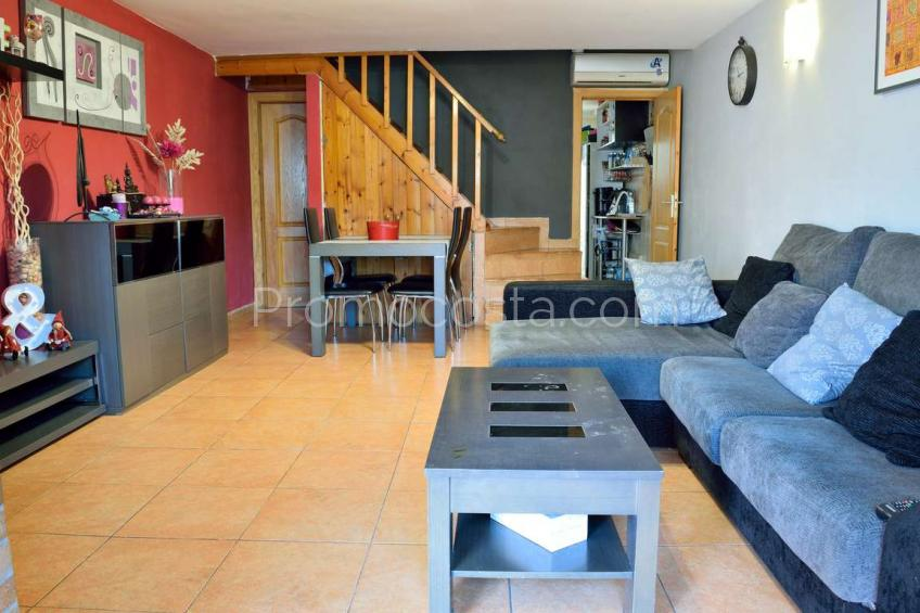 L'Escala, Renovated house located about 1000m from the beach