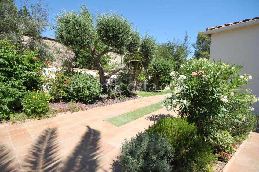 L'Escala, Beautiful villa in perfect condition with garden and swimming pool