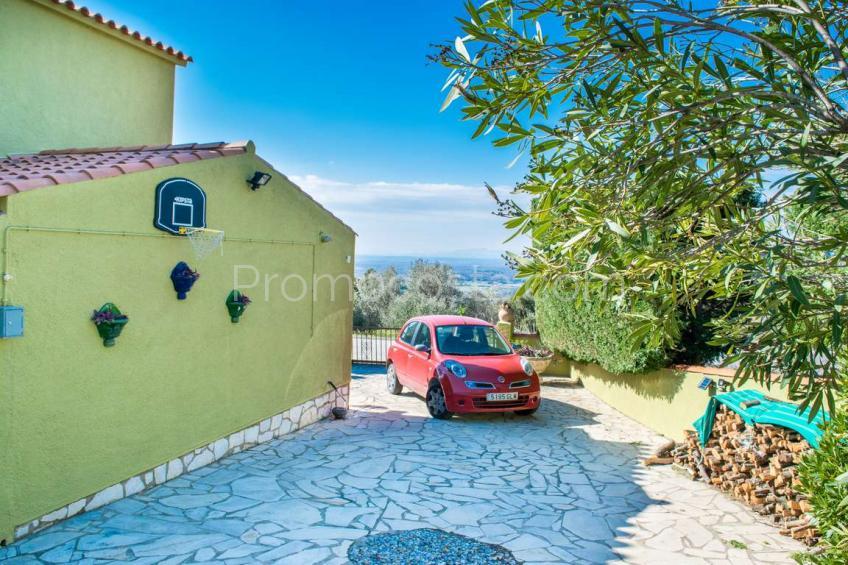 Palau Saverdera, Amplia casa con piscina privada y vistas en Mas Isaac, Palau Saverdera