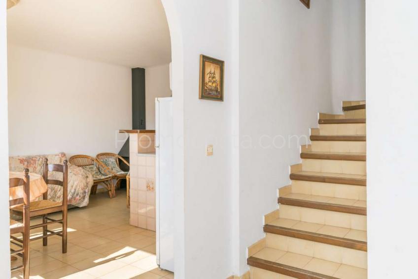 L'Escala, Casa con garaje privado en Ampurias