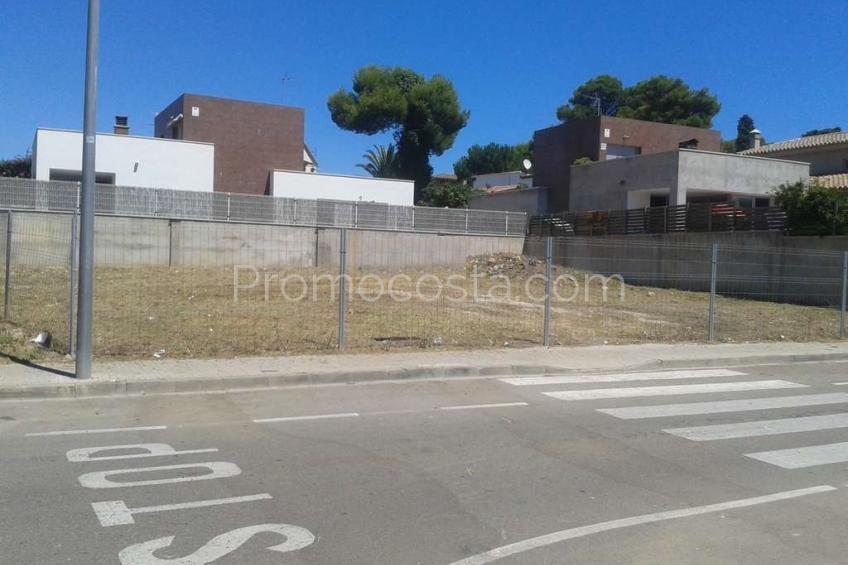 L'Escala, Land for sale in L´Escala near the beach